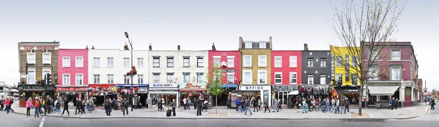 London / Camden Town