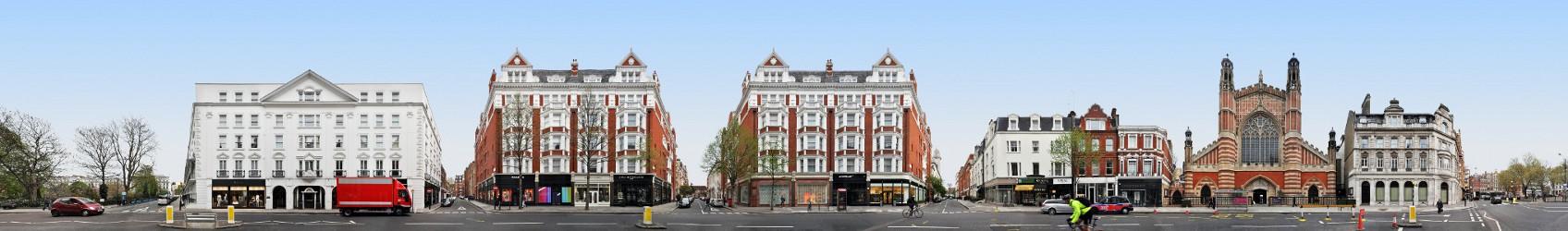 London / Sloane Street